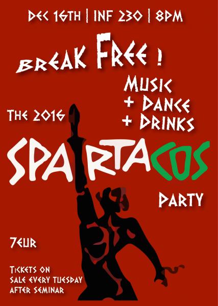 SpartaCOS